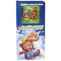 Livro Infantil Contos Para Aprender E Crescer - Ursinhos