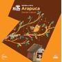 Arapuca - Daniel Cabral - Livro Autografado Pelo Autor