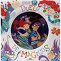 Livro Palavra Cantada Duelo De Mágicos - Quebra Cabeças + Cd