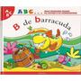 Coleção Abc - B De Barracuda - Meus Primeiros Passos - Novo