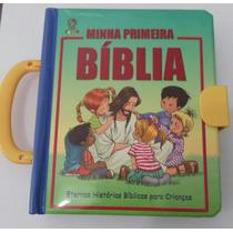 Minha Primeira Bíblia.