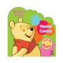 Livro De Banho Pooh Vamos Contar Disney - Dcl