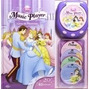 Disney Music Player Princesas Livro De Histórias 20 Músicas