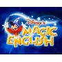 Coleção Disney Magic English Completa Barsa