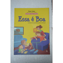 Livro-essa É Boa-paulo Tadeu-novíssimas Piadas Para Crianças