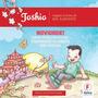Livro Infantil - Toshio Viagem À Terra Do Sol Nascente