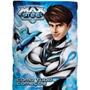 Livro Travesseiro Max Steel