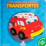 Livro - Quebra-cabeça Com Rimas Transportes