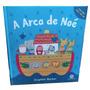 Livro Pop-up A Arca De Noé - Stephen Barker