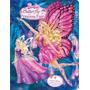 Livro Quebra-cabeça - Barbie Butterfly E A Princesa Fairy