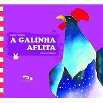 Galinha Aflita, A - Mary França, Eliardo França