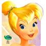 Tinker Bell Coleção Carinhas Divertidas Disney