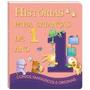 Livro Infantil Histórias Para Crianças - 1 Ano