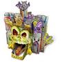 Livro - Castelo Dos Monstros - Pop-up