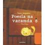 Coleção Livros Itaú Poesia Na Varanda Infantil
