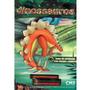 Livro De Atividades Dinossauros