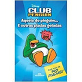 Livro Club Penguin Aquela Do Pinguim E Outras Piadas Geladas
