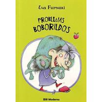 Problemas Boborildos Eva Furnari Ed. Moderna