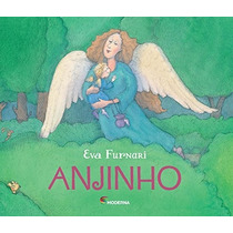 Anjinho Eva Furnari Ed. Moderna