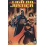 Liga Da Justiça (planeta Dc) Três Ediçoes Frete Gratis