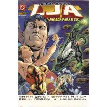 Liga Da Justiça Especial Numero 1 - Editora Panini