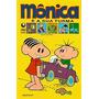 Gibi - Mônica E Sua Turma Nº 1 - Edição Histórica