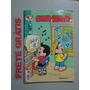 Livro Chico Bento - 2004