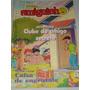 Revista Nosso Amiguinho Nº 522 De 1996 - Rara, Quase Banca