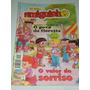 Revista Nosso Amiguinho Nº 514 De 1996 - Rara, Quase Banca