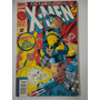 Gibi Revista Os Fabulosos X-men Nº 02 Marvel Comics Hq Mangá
