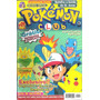 Revista Pokémon Club Nº 21