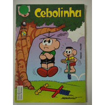 Gibi Do Cebolinha Nº 236 - Almanaque Revistinha Hq Revista