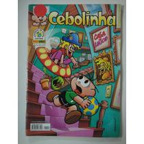Gibi Do Cebolinha Nº 13 - Almanaque Revistinha Hq Revista
