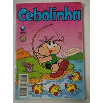 Gibi Do Cebolinha Nº 97 - Almanaque Revistinha Hq Revista