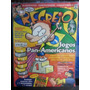 Revista Infantil: Recreio Nº177 Ano 04 31/07/03 Frete Grátis