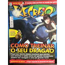 Revista Infantil: Recreio Nº523 Ano 11 18/03/10 Frete Grátis