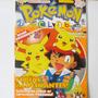 Revista Pokémon Club Oficial Nº 7 | Estilo Gibi | Promoção