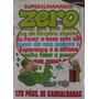 Gibi Superalmanaque Zero Nº 12 Da Editora Rge- Raridade