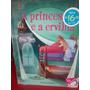 Coleção Folha Contos E Fábulas - A Princesa E A Ervilha