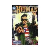 Gibi Hitman Nº 01-02-03-04 E 05 ( Encadernado)