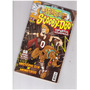 Lote 54- 3 Revistas Level Up-mortal Combate- Scooby Doo
