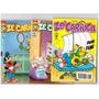 Lote 36 -6 Revistas Zé Carioca 2983-2341-2342-2283-2151-2369