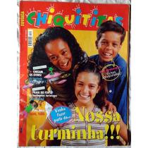 Revista Chiquititas 1998 Nº 2