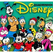 Revistas Disney Em Pdf Tio Patinhas , Almanaque , Donald