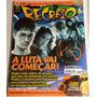 Revista Recreio Ano8 Nº377 Luta Vai Começar Games Filmes Tv