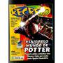 Revista Recreio Nº 632 Não Acompanha Brindes - L4