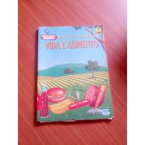 Vida E Alimento (livro) - Coleção Desafios