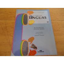 Livro O Livro Das Línguas, De Ruth Rocha E Otávio Rocha
