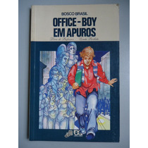 Office-boy Em Apuros Bosco Brasil Vdi