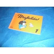 Livro Mafalda Quino
